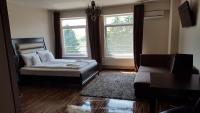 Grand'Or Studio Apartments, Apartmanok - Nagyvárad