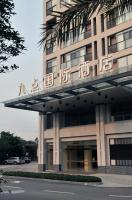 Nine Point International Hotel Chengdu, Hotely - Čcheng-tu