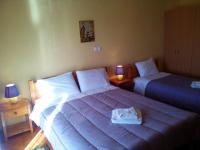 Hotel Aoos, Szállodák - Kónica