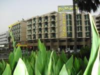 Claridge Hotel - Dubai, Szállodák - Dubaj