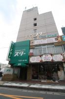 Business Hotel Star, Hotely - Beppu