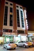 Hotel Sefa 1, Hotely - Corlu