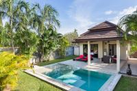 Phuket pool residence (Adults only), Ferienhäuser - Rawai Beach