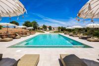 Casa Tuia Resort, Kempingy - Carvoeiro