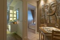 Aruna Suites, Nyaralók - Róma