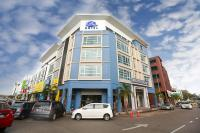 Pantai Regal Hotel, Hotely - Kuantan