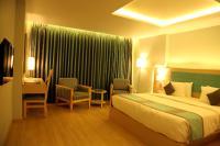 KVM Hotels, Szállodák - Tiruccsirápalli