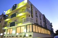 Hotel Baltic, Hotely - Misano Adriatico