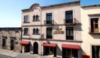 Hotel & Suites Galeria, Hotely - Morelia
