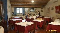 Hotel Ristorante La Font, Hotel - Castelmagno