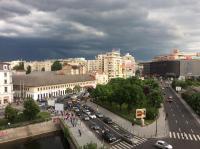Kilometer Zero Flat Old City, Апартаменты - Бухарест