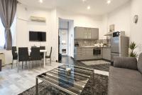 Basilic Apartment, Apartments - Budapest