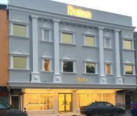 Ritzton Hotel, Hotely - Johor Bahru