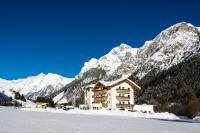 Hotel Alpin, Hotels - Colle Isarco