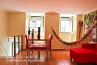 Akicity Bairro Alto In, Apartmány - Lisabon
