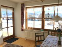 Ferienwohnung Rottachseeblick in Moosbach, Apartments - Sulzberg
