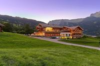 Aspen Alpine Lifestyle Hotel, Hotely - Grindelwald