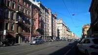Apartments on 12-ya liniya V.O., Апартаменты - Санкт-Петербург