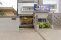 Treebo Grand Premier Suites, Hotels - Bangalore