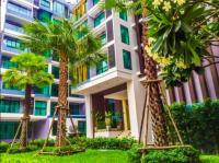 Siam Oriental Tropical Garden Apartments, Apartmány - Pattaya South
