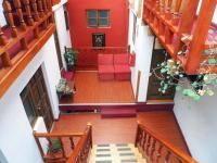 Pirwa Posada del Corregidor, Guest houses - Cusco