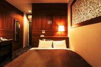 Royal Hotel Uohachi, Hotely - Toyota