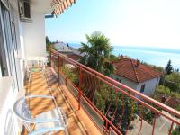 Apartment Jackiv, Ferienwohnungen - Crikvenica