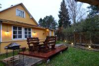 SeligerLAND cottage #1, Vily - Nikola Rozhok
