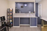 Americas Best Value Inn Bishop, Мотели - Бишоп