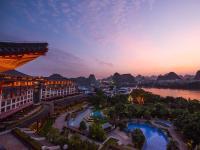 Shangri-La Hotel, Guilin, Hotel - Guilin