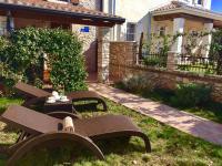 Holiday Home Villa Lucia & Amalija, Dovolenkové domy - Umag