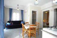 Orka Primrose Apartments, Апартаменты - Олюдениз