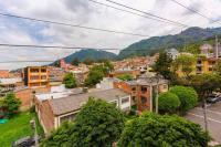 La Macarena2001, Vendégházak - Bogotá