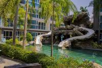 Apartments Condominium Centara, Apartmány - Pattaya Central