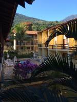 Hotel da Ilha, Hotely - Ilhabela