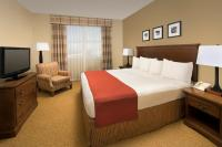 Country Inn & Suites by Radisson, Houston Intercontinental Airport East, TX, Hotely - Humble