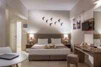 Marianthi Apartments, Apartmánové hotely - Platanes
