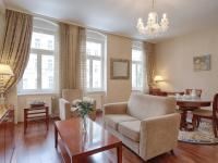 Rezidence Sadová, Residence - Karlovy Vary