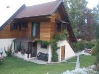 Romantic Studio Vacances, Appartamenti - Labaroche