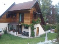 Romantic Studio Vacances, Apartments - Labaroche