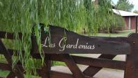 Las Gardenias Cabañas, Turistaházak - San Rafael