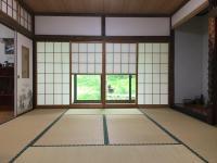 Anzuan Nishida, Affittacamere - Ueda
