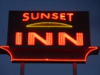 Sunset Inn, Мотели - Grants Pass