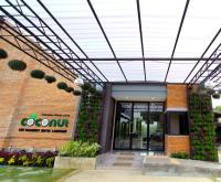 The Coconut Hotel, Hotel - Lampang