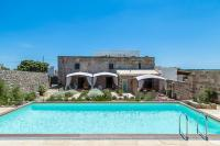 Masseria Palane, Bed and breakfasts - Patù