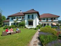 Villa Konstanze, Hotels - Velden am Wörthersee