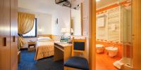 Hotel Cristallo, Hotely - Peio Fonti
