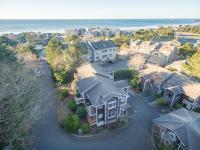 Tolovana #3, Prázdninové domy - Cannon Beach