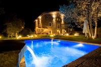 Molí Blanc Hotel, Hotels - Jorba