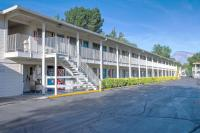 Motel 6 Bishop, Hotely - Bishop